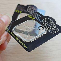 Brando Workshop Premium Tempered Glass Protector (iPhone 12 Pro Max (6.7) - 3D Rear Camera) Pro Camera, Mini Camera, Cute Ipod Cases, Phone Cases, Glass Protector, Screen Protector, Phone Accessories, Iphone 11, Workshop