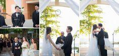 Weddings by Camille Fontanez » Fotografia Moderna de Bodas en Puerto Rico » Just Married!