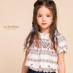 #Lebonbon #KKAMI #wholesale #Kfashion4kids