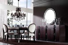 Modern Art Deco Decorating Ideas