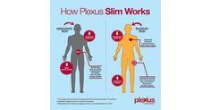 Check out how Plexus Slim Works. http://ltl.is/hxG0a #plexusslim