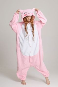 KIGURUMI Animal Pajamas Pyjamas Onesie Adult / Kid by pokcosplay, $49.99