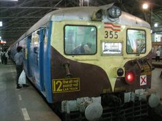Mumbai Suburban Railway - Ask Jeeves Encyclopedia