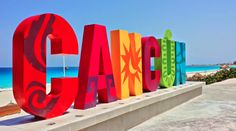 Planning a trip to Cancun, Mexico? Check out my list of 10 things to see and do while visiting! Cancun Vacation, Mexico Vacation, Vacation Places, Mexico Travel, Dream Vacations, Spain Travel, Riviera Maya, Cancun Things To Do, Top All Inclusive Resorts