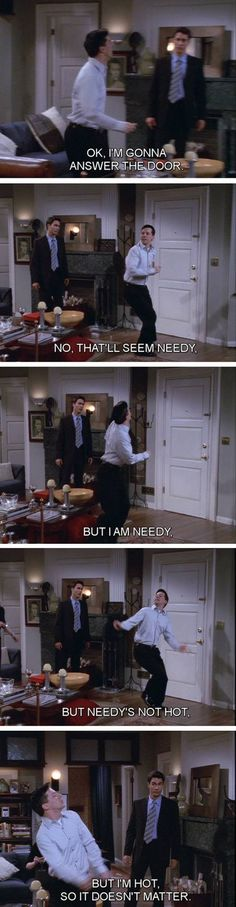Will and Grace...love it