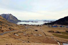 Sennesvik, Lofoten