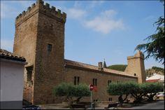 castillo del principe de viana - sangüesa - navarra - españa