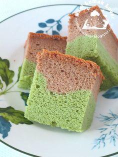 Ogura cake (Xiang si)