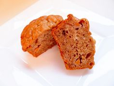 From blogher - just made these persimmon and banana muffins as was given some very ripe persimmons and had no clue what to do with them! i love the power of google to help locate this recipe! delicious!!!