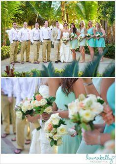 Laura Kelly Photography Blog :: Ottawa Wedding and Engagement Photographer: stephanie + richard | gran bahia principe cayo levantado - samana destination wedding