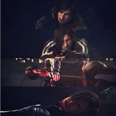Resident Evil: Vendetta Leon Resident Evil, Resident Evil Anime, Evil Games, Leon S Kennedy, Umbrella Corporation, The Evil Within, Video Game Characters, Life Is Strange, Eminem