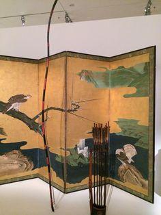 Tbc Samurai Weapons, Samurai Armor, Warfare, Kyoto, Knight, Arms, Japan, History, Painting