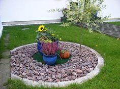Kräuterspirale Aus Töpfen Bauen | Kräuterbeet | Pinterest | Garten Kuchen Garten Urban Cultivator Gewurze