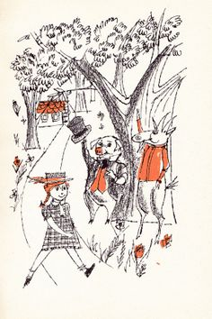 set of 2 vintage kids Maggie Muggins books by OnceUponABookshop