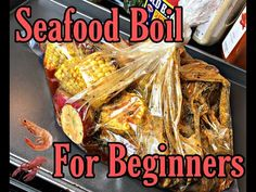 Steam Seafood, Cajun Seafood Boil, Shrimp And Crab Boil, Fish Boil, Seafood Boil Recipes, Louisiana Seafood, Seafood Bake, Seafood Dishes, Seafood Broil