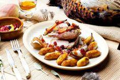 4 makkelijke Fazant recepten - 4x Heerlijk Stuk Wild Sausage, Chicken, Meat, Food, Sausages, Hoods, Meals, Hot Dog, Chinese Sausage