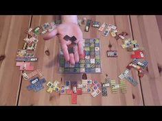 Patchwork bemutató - YouTube