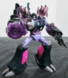 BBTS Dark Energon Megatron