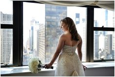 real wedding in New York | Image by Jessica Schmitt Photography