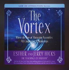 """Si estás en busca de un buen libro  te recomiendo este  """"The Vortex""""  No es un libro para entretenimiento es un libro que puede cambiar tu vida  #thevortex#abrahamhicks#audiolibro#bienestarholistico#lectura#desarollopersonal#potencialhumano#leydeatraccion"""