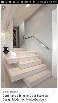 escaleras interiores diseo de interiores escaleras modernas interiores modernos pasamanos decoracion interior granito vistas arquitectos