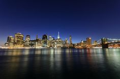 New York City Skyline - http://flic.kr/p/HHi4Sg