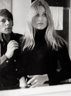 Roman & Sharon