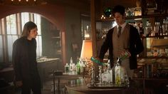 The Magicians, Jan 25 (9 p.m. on Syfy) | Here Are All The TV Shows And Movies You'll Be Obsessed With In 2016