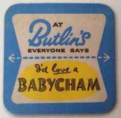 At Butlin's via @lisa_sangster
