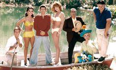 Casting the 'Gilligan's Island' Movie with Josh Gad