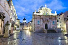 Dubrovnik, Croatia Blake Burton Photography: Croatia | Croatia Travel Photography