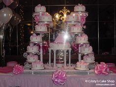 Quinceanera Cakes | Quinceañera Cake 1.03