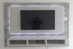 Catálogo   Room & Kitchen Designs   Comedor y Living   Paneles de TV Room, 2 Bedroom House, Tv Wall Design, Wall, Home Decor, Tv, Bedroom House Plans, Frame, Wall Design