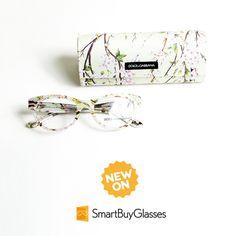 50e33eb8cb3a8 Dolce   Gabbana Almond Flowers collection Almond Flower, Cheap Ray Bans,  Designer Eyeglasses,