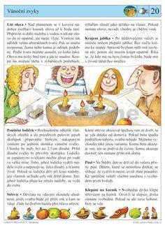 Čtení s porozuměním  Naše zvyky 2 - Vánoce - 1481 | Nakladatelství Mutabene