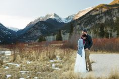 26 National Park Wedding Pics That Are Truly A Breath Of Fresh Air