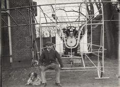 Eerste Nederlandse vliegtuig First Dutch airplane - Geschiedenis van de luchtvaart - Wikipedia