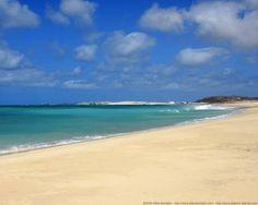 Oferta de viaje a Cabo Verde. Entra, informate y reserva el viaje Oferta de Viaje Semana Santa 2014 a la Isla de Sal en CABO VERDE desde MADRID