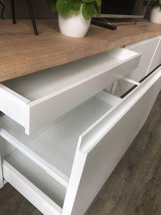 Ikea hack als perfecte tv meubel. | Homeofsha