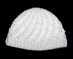 Divine hat pattern by Rheatheylia. This hat is amazing! The picture do not do it justice! Very easy pattern as long as you know FPdc and BPdc, which are very easy. I also like to use a contrasting color on the bottom, adds a nice touch! I just made one for my 97 year old Great Grandma, she loved it, and she is very picky!!