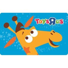 79af9c33e7f Buy a  50 Toys R Us Gift Card for only  40 - Email delivery ( 282218935739)  - Gift Cards   Coupons   Digital Gifts for  40.00