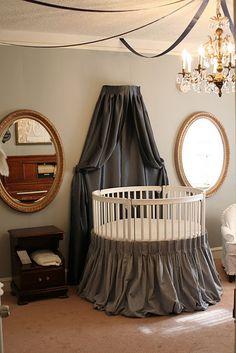 nursery ♥ #grandkids #babynursery  #mindymcpherson