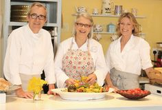 Darina Allen's Ballymaloe Cookery School | The only cookery school located on it's own 100 acre organic farm