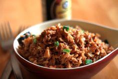 Best Ever Fried Rice - Erren's Kitchen