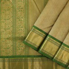 Kanakavalli Kanjivaram Silk Sari 040-01-19362 - Cover View