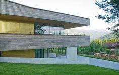 Meiberger Holzbau/ ArchitektIn/Planer: Arch. DI Tom Lechner