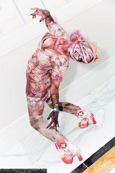 Silent Hill - Nurse | Katsucon 2015
