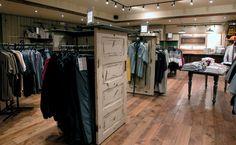 Old Storefront Design   ... Store Design, Country Store Fabricators, Retail Ski Shop Design