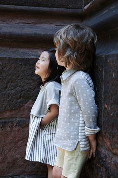 Одежда для детей NOCH / Дизайнеры / ВТОРАЯ УЛИЦА