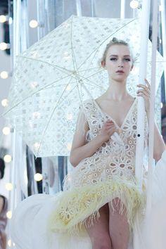 Louis Vuitton Spring/Summer 2012. dream dress.